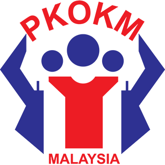 Logo Pertubuhan Kebangsaan Orang Kerdil Malaysia (PKOKM)