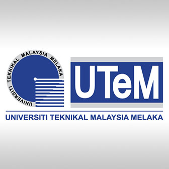 Logo Universiti Teknikal Malaysia Melaka - UTeM