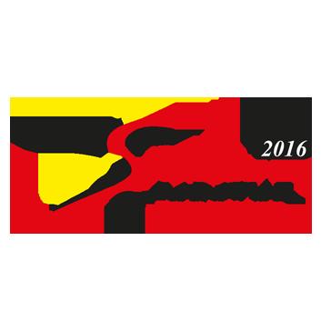 Sukma XVIII Sarawak 2016