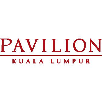 Logo Pavilion Kuala Lumpur