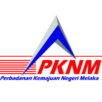 Logo Perbadanan Kemajuan Negeri Melaka - PKNM