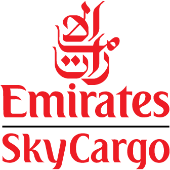 Logo Emirates SkyCargo