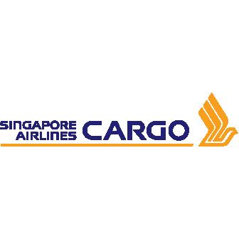 Logo Singapore Airlines Cargo