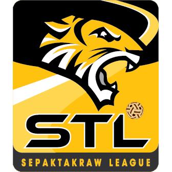 Logo Sepaktakraw League STL