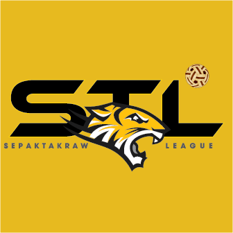Logo SepakTakraw League STL