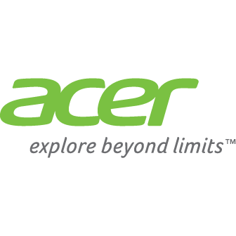 Logo Acer - explor beyond limits