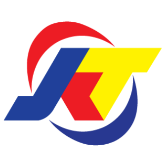Logo Jabatan Kerajaan Tempatan - JKT