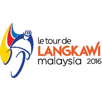 Logo Le Tour de Langkawi 2016