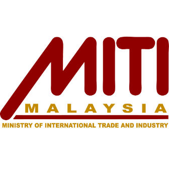 Logo Ministry of International Trade & Industry - MITI (new)