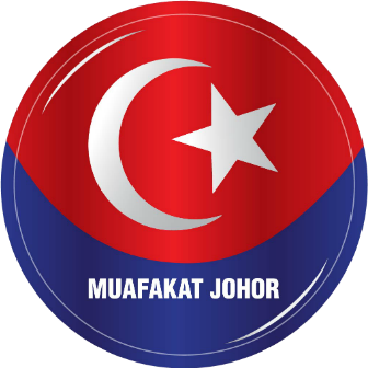 Logo Muafakat Johor