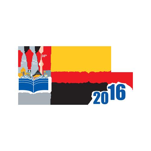 Pesta Buku Antarabangsa 2016