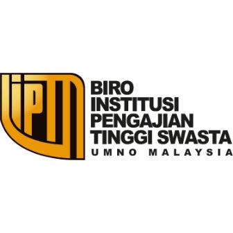 Logo Biro IPTS UMNO