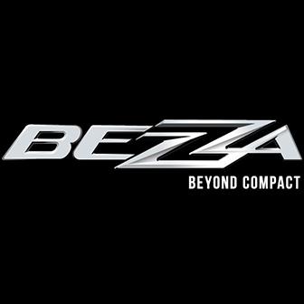 Logo Perodua Bezza