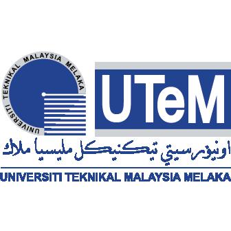 Logo Universiti Teknikal Malaysia-melaka - UTeM