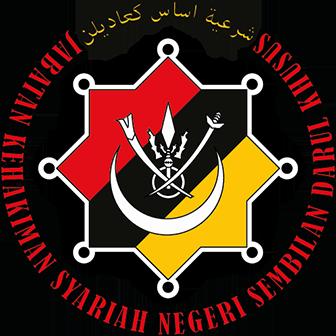 Logo Jabatan Kehakiman Syariah Negeri Sembilan - JKSNS