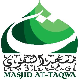Logo Masjid At-Taqwa, Paroi, Negeri Sembilan