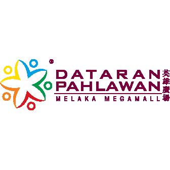 Logo Dataran Pahlawan Melaka Megamall - DPMM