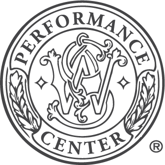 Logo Smith & Wesson Performance Center