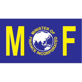Logo MOF - Minister of Finance Incorporated