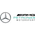 Logo Mercedes AMG Petronas Motorsport