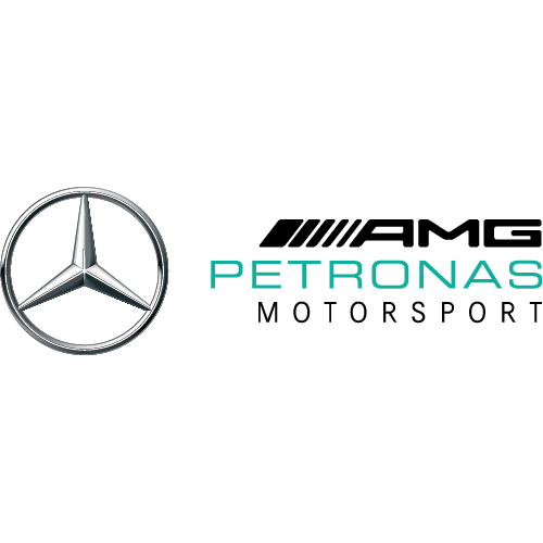 Logo AMG Petronas Motorsport