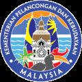 Logo Kementerian Pelancongan dan Kebudayaan Malaysia - MOTAC