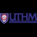 Logo Universiti Tun Hussein Onn Malaysia - UTHM new