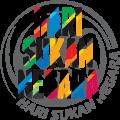 Logo Hari Sukan Negara 2017