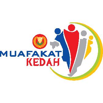 Logo Muafakat Kedah