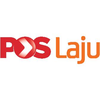 Logo Pos Laju