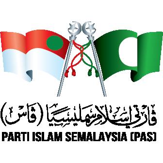 Logo Parti Islam SeMalaysia - PAS