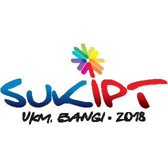 Logo SUKIPT 2018
