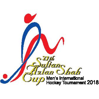 Logo 27th Sultan Azlan Shah Cup