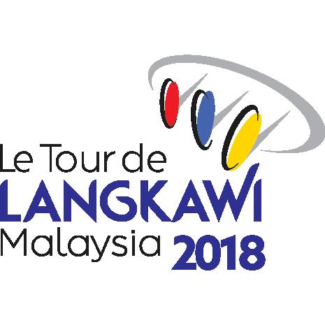 Logo Le Tour de Langkawi 2018
