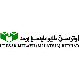 Logo Utusan Melayu (M) Berhad