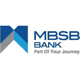 Logo MBSB Bank Berhad