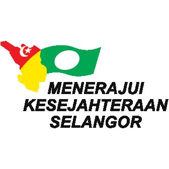 Logo Menerajui Kesejahteraan Selangor