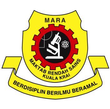 Logo MRSM Kuala Krai