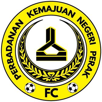 Logo Perbadanan Kemajuan Negeri Perak FC - PKNP FC