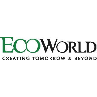 Logo Eco World