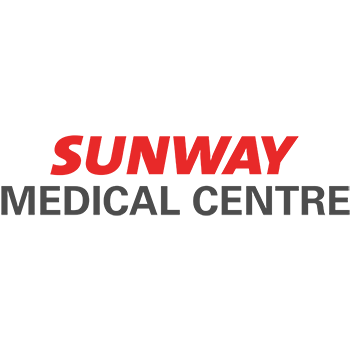 Logo Sunway Medical Centre
