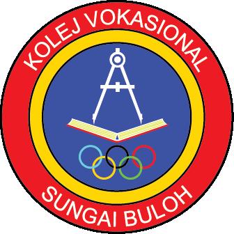 Logo Kolej Vokasional Sungai Buloh