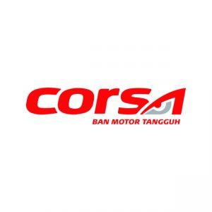 Logo Corsa Tire