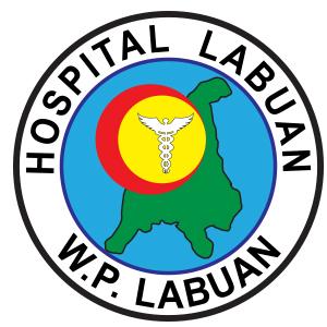 Logo Hospital Labuan
