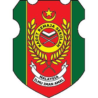 Logo Kadet Remaja Sekolah (new)