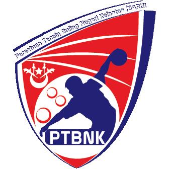 Logo Persatuan Tenpin Boling Negeri Kelantan - PTBNK