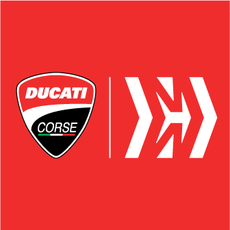 Logo Mission Winnow Ducati