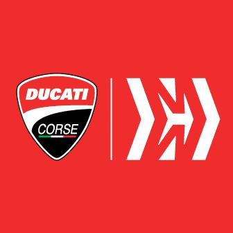 Mission Winnow Ducati Logo