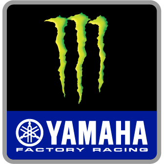 Monster Energy Yamaha MotoGP Logo