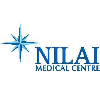 Logo NIlai Medical Centre - NMC